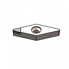 Worldia - VB Type CVD diamond Turning Insert - 35°